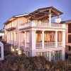 Exterior photo of custom Seaside FL home