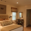 Beautiful bedroom with ensuite