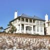Custom luxury beach house
