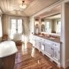 Stunning bathroom remodels